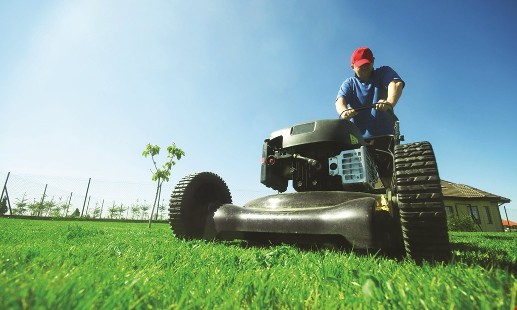 Product image for Don's Lawn Mower Service $20 OFF 18 Point Tune, Service, Sharpening and/or Repairs On Your Residential Riding Mower.