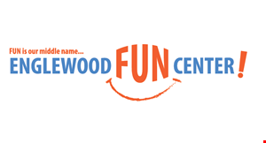 Englewood Fun Center logo