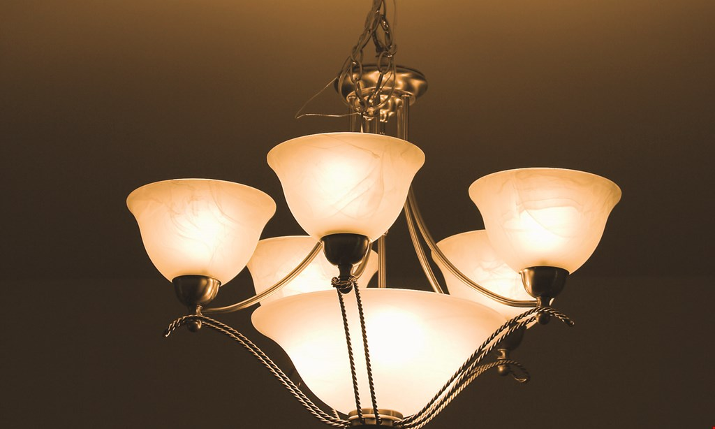 Product image for Factory Lighting Center 30% OFF one in-store item