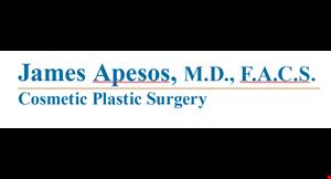James Apesos, M.D., F.A.C.S. logo