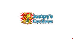 Jumpy's Fun Zone logo