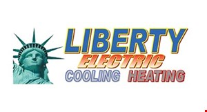 Product image for LIBERTY ELECTRIC HEATING & COOLING $100 Off Panel Upgrades