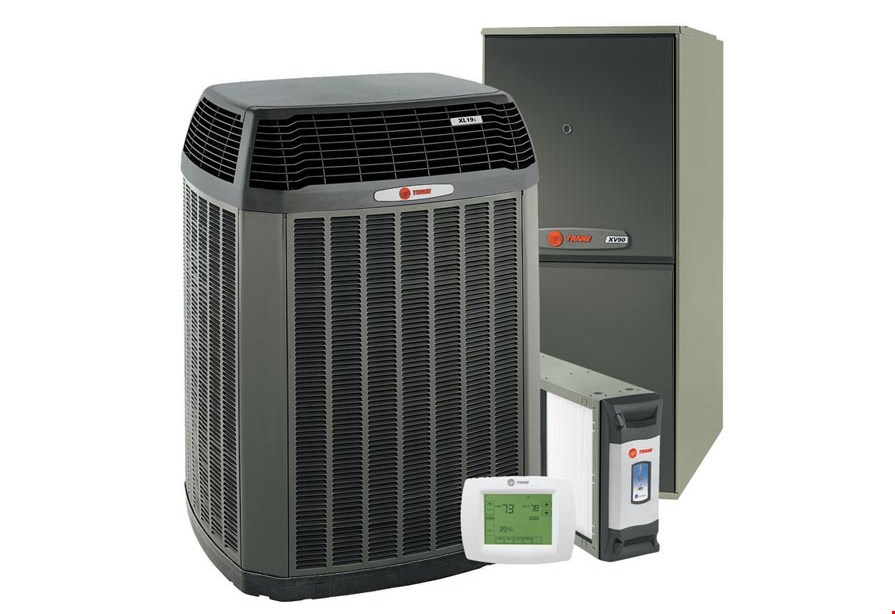 Product image for LIBERTY ELECTRIC HEATING & COOLING $79.00 A/C Tune Up