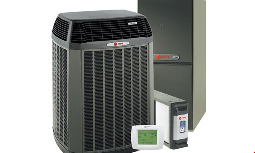 Product image for LIBERTY ELECTRIC HEATING & COOLING $79.00 A/C Clean & Check does not include freon (parts/system must be working)
