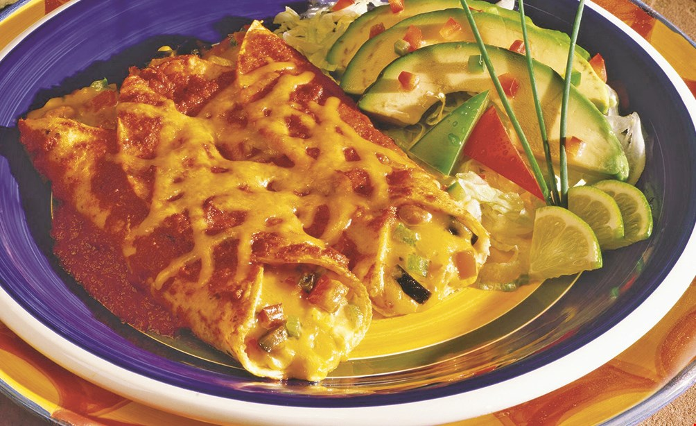 Product image for Los Cabos Mexican Grill $10.00 Off any dine-in food purchase of $60 or more. Valid 7 days a week!
