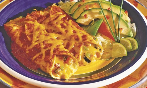 Product image for Los Cabos Mexican Grill $4.00 Off Any Carry-Out Phone Order Of $25 Or More.