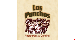 Los Panchos Restaurant & Cantina logo