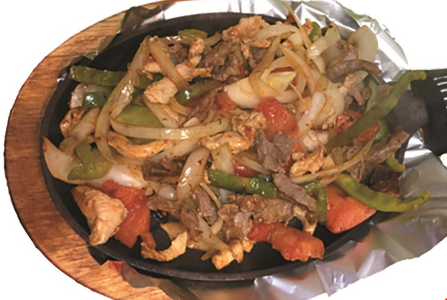 Product image for Los Pitayos $5 off food purchase of $30 or more
