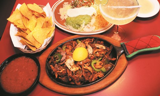 Product image for Los Reyes Mexican Restaurant $4.00 OFF Any Dine In Food Purchase Of $15 Or More.