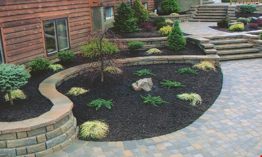 Product image for Menz Landscaping 10% OFF Any Landscaping Project