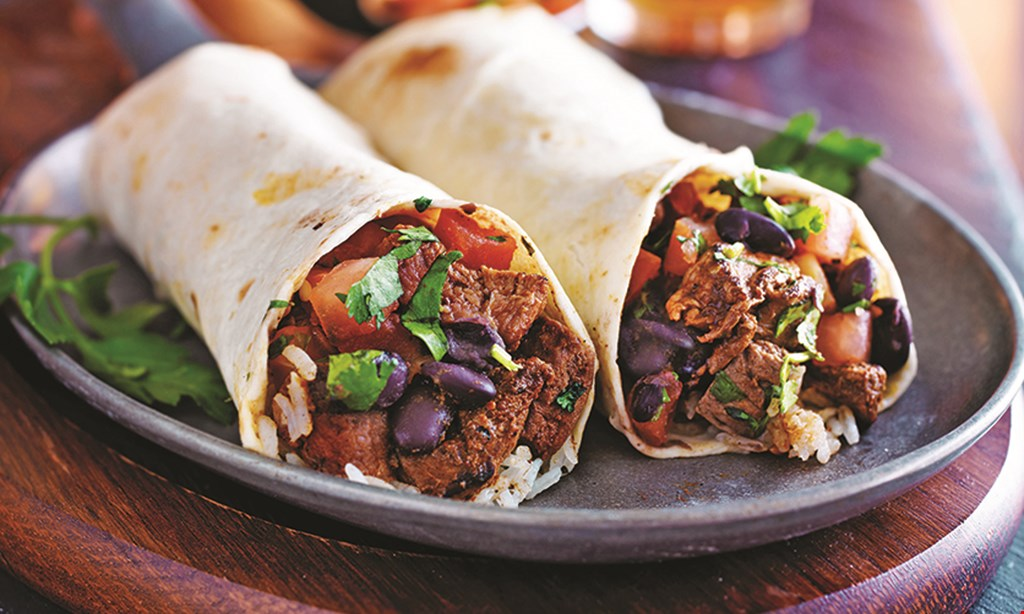 Product image for Mi Tierra Mexican Restaurant $2 OFF Lunch Purchase When you spend $7.99 or more, receive $2 off a second lunch purchase · Dine in only.
