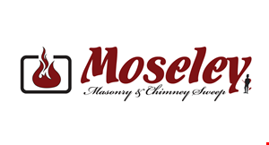 Product image for Moseley Masonry $200 OFF any stove or fireplace.