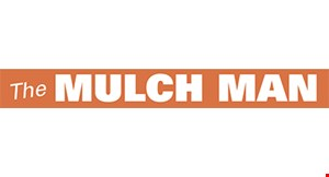 Product image for The Mulch Man $10 off Any Mulch Purchase (3 yards or more with delivery otherwise, pick up only.)