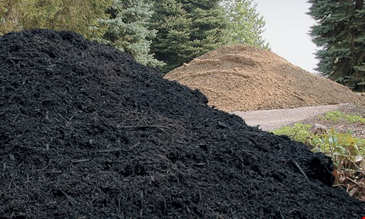 Product image for The Mulch Man $12.95 NEW Processed Mulch per cu. yd.
