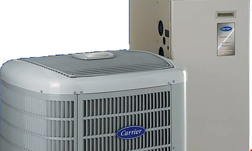 Product image for The Furnace Man $59/month Complete System Furnace and A/C as low as