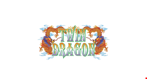 Twin Dragon Chinese Buffet & Grill logo