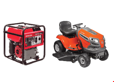 Product image for JC's Repair $5 OFF complete tune-up on all single stage snow blowers (drop-off only).