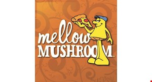 Product image for Mellow Mushroom - Decatur $5 OFF any purchase of $30 or more.