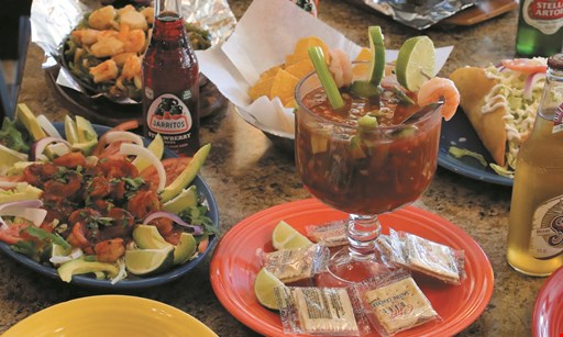 Product image for El Paso Mexican Grill Up to $20 off!