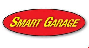 Smart Garage logo