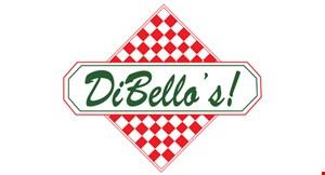 Dibello's Family Restaurant logo