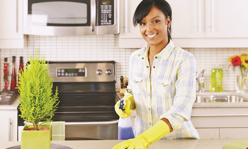 Product image for Garcia House Cleaning $500 off any job totaling $5000 or more