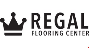 Product image for REGAL FLOORING CENTER $500 off any purchase of $5000 or more or $250 off any purchase of $2500 or more