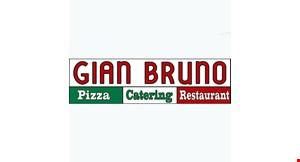 Gian Bruno logo