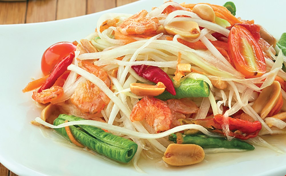 Product image for Pad Thai Noodle 10% Off total bill
