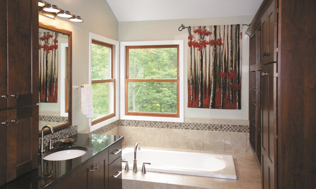 Product image for Kitchen & Bath Innovations $750 OFF Any Complete Kitchen or Bathroom Project