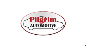 Pilgrim Automotive logo
