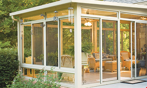 Product image for R L Haney Construction 20%OFF On Your Windows & Sunrooms