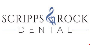 Scripps Rock Dental logo