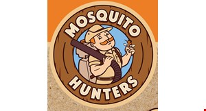 Mosquito  Hunters -Prime Time Mktg logo