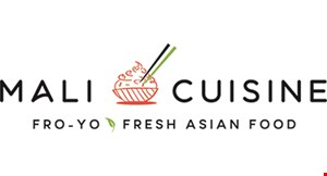 Mali Cuisine logo