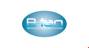 Product image for B-Tan Tanning Salon FREE 1 poly red light session