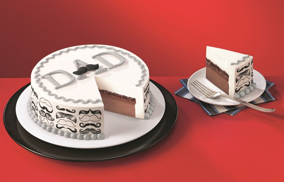 """Product image for Dairy Queen $3 Off 8"""" or larger using PhotoCake"""