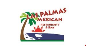 Las Palmas Mexican Restaurant & Bar - Mundelein logo