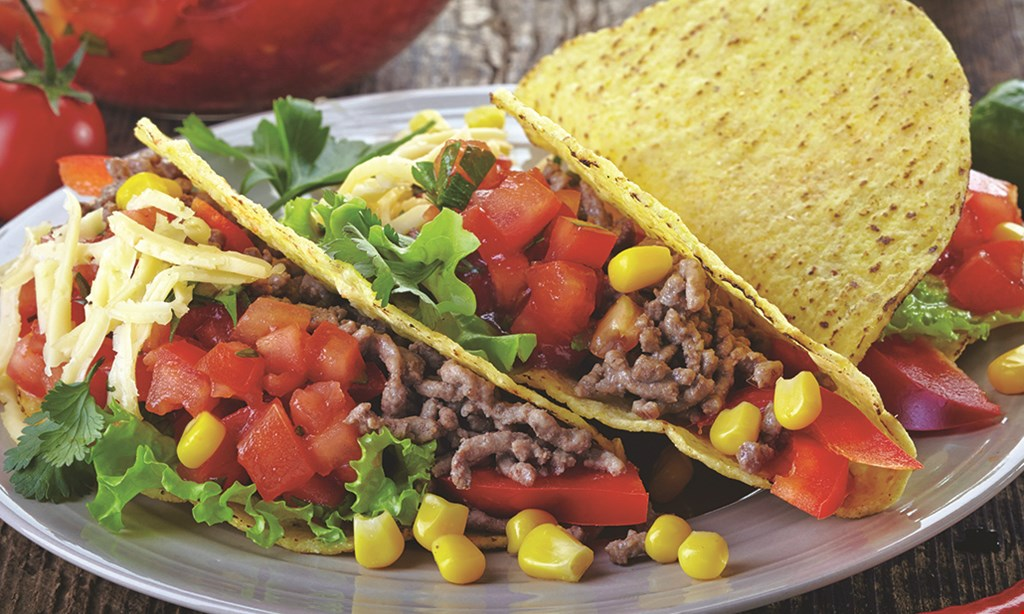 Product image for Las Palmas Mexican Restaurant & Bar - Mundelein 20% OFF food purchase