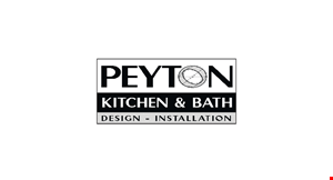 Peyton Kitchen & Bath logo