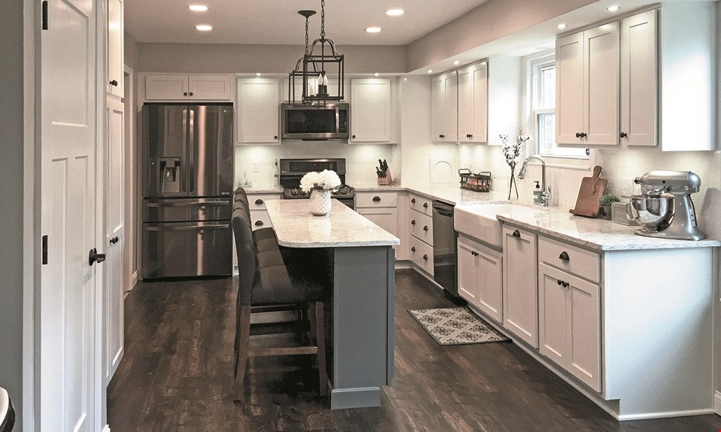 Product image for Peyton Kitchen & Bath KITCHEN SPECIAL! $1200 Off FULL KITCHEN REMODEL.