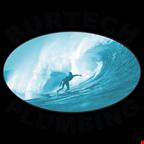 Burtech Plumbing logo