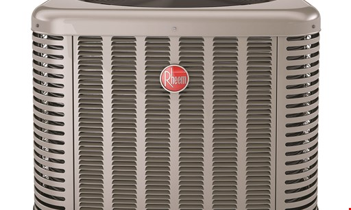 Product image for DAT A/C Guy, LLC Only $3495 14 seer high efficient replacement A/C system electric heat closet installation