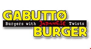 Gabutto Burger logo