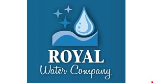 Royal Water Company logo