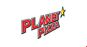 """Product image for Planet Pizza $11 14"""" Cheese Pizza $20 2 - 14"""" Cheese Pizzas $27 3 - 14"""" Cheese Pizzas Fresh Baked PremiumCheese Pizza"""