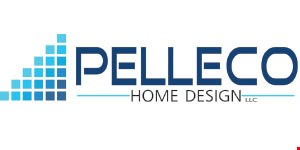 Pelleco Home Design logo