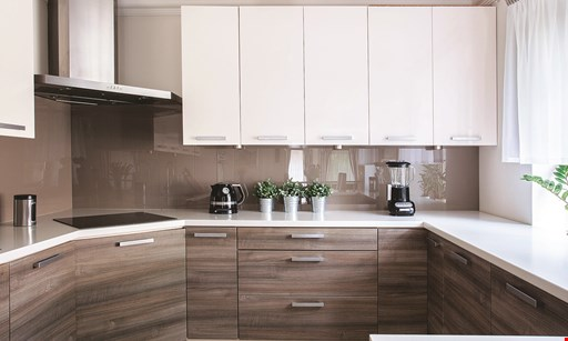 Product image for Pelleco Home Design 30% Off All Cabinetry