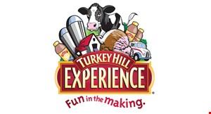 Turkey Hill Experience logo