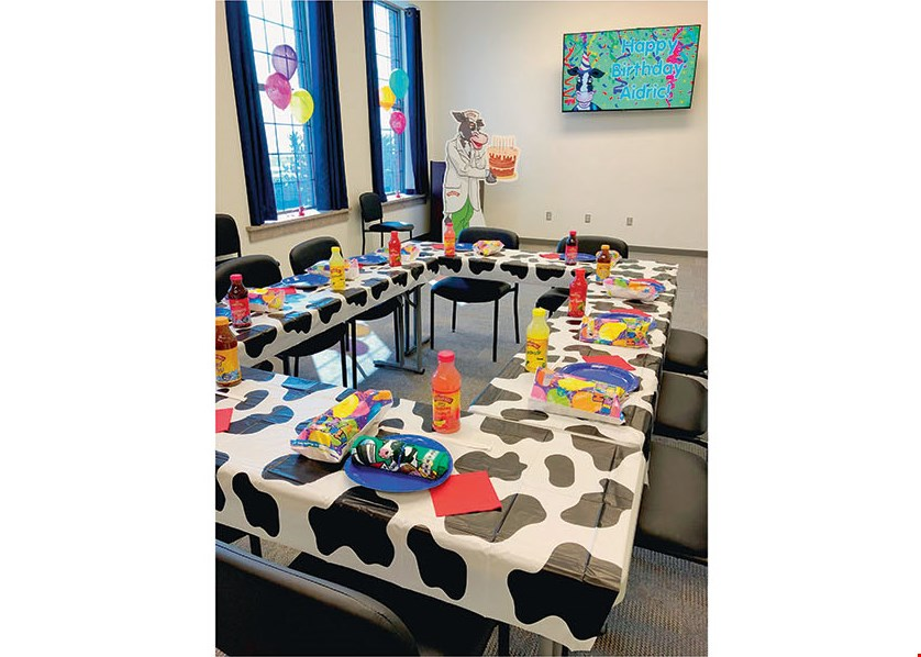 Product image for Turkey Hill Experience $30 OFF any birthday party package